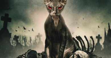 Pet Graveyard Film Review