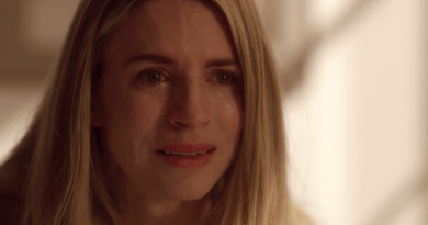 The OA Season 2 Episode 2 Recap Treasure Island