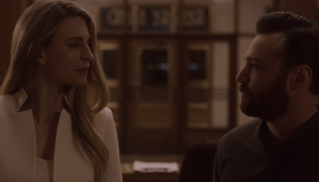 The OA Season 2 Episode 2 Recap: 'Treasure Island' - Netflix Series