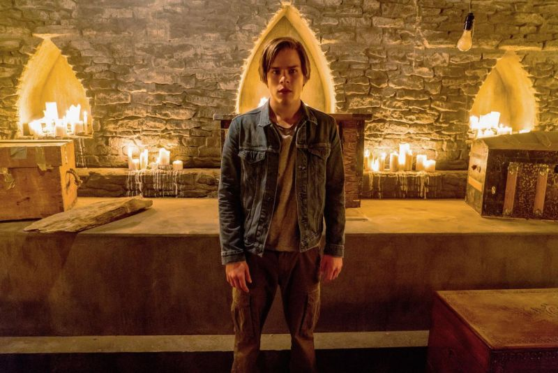 The Order Season 1 Netflix Review: A confused, genre-bending
