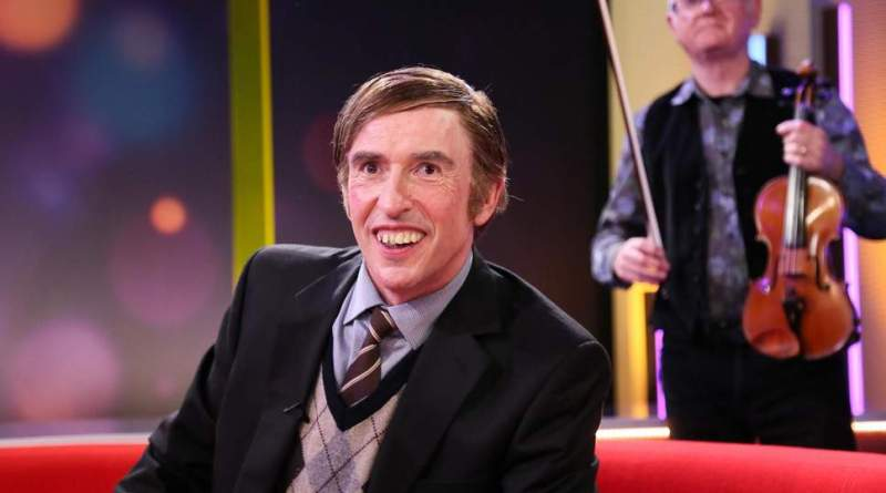 This Time with Alan Partridge Episode 4 Recap