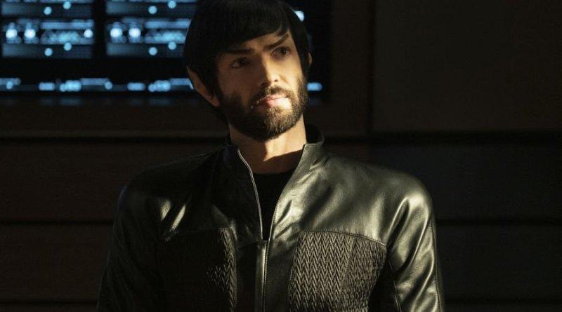 Star Trek Discovery Season 2 Episode 10 recap The Red Angel