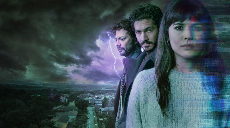 Mirage Netflix Film Review