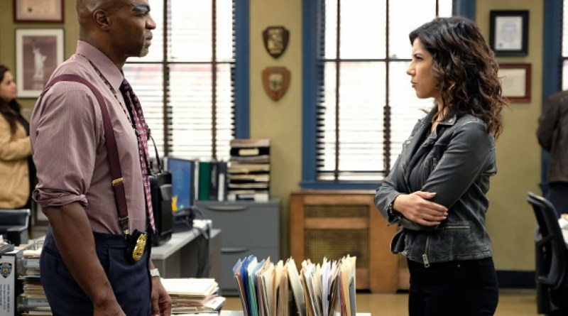 Brooklyn Nine-Nine Season 6 Episode 10 Recap Gintars