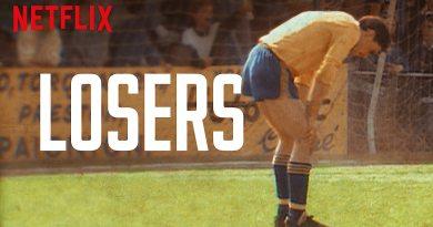 Losers Netflix Original Review