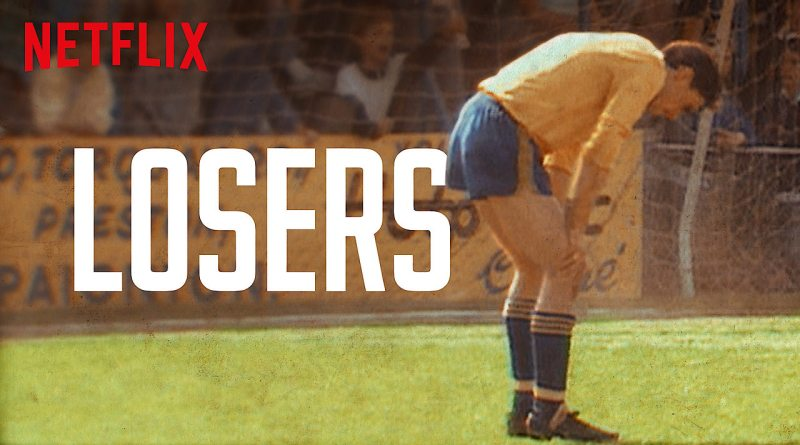 Losers Netflix Original Review