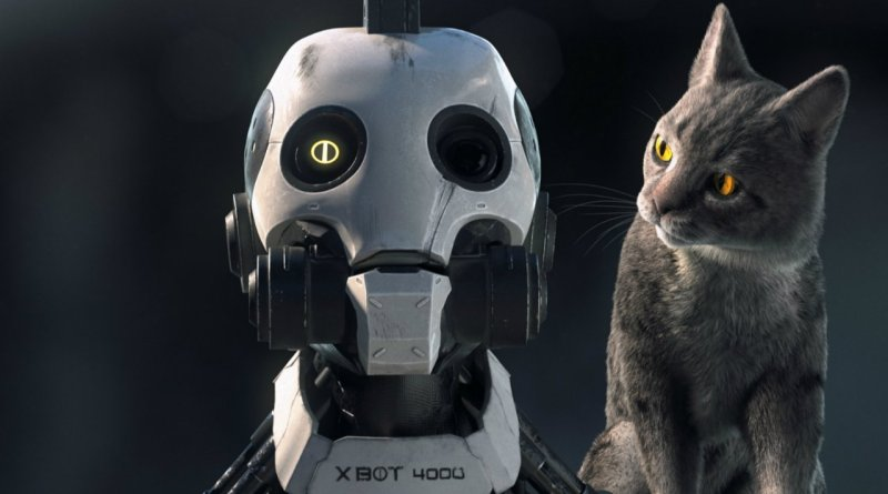 Love, Death + Robots Netflix Review