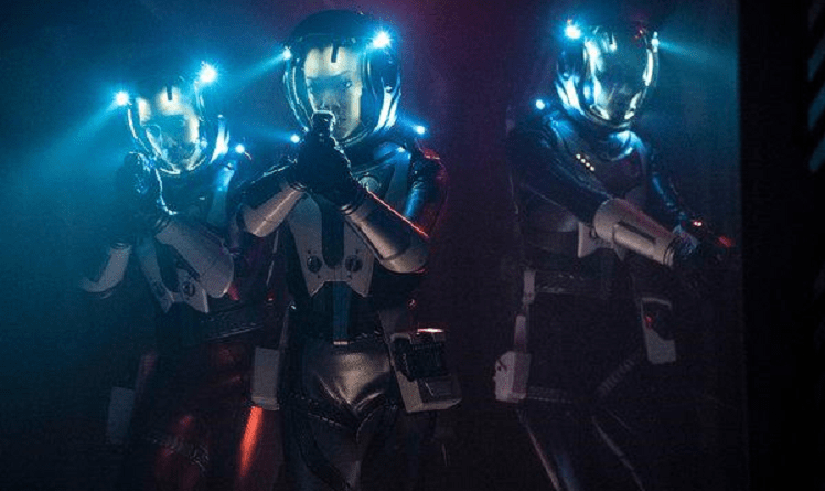 Star Trek Discovery Season 2 Episode 9 Recap Project Daedalus