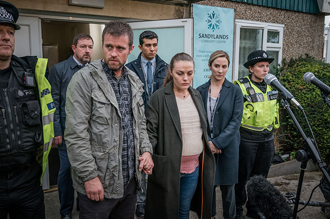 The Bay Episode 1 Recap - ITV Drama