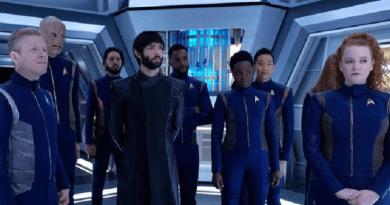 Star Trek: Discovery Season 2 Episode 13 Recap Such Sweet Sorrow