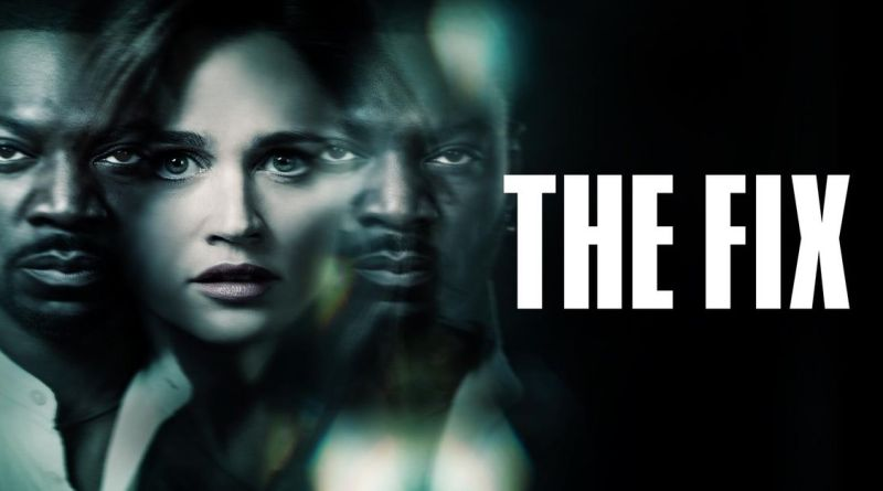 The Fix Episode 4 Recap Scandal