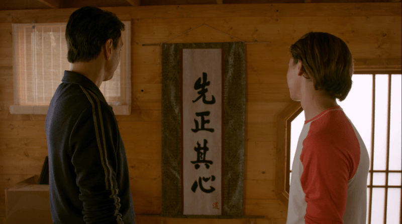 Cobra Kai Season 2 Episode 1 Recap Mercy Part II