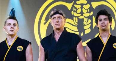 Cobra Kai Season 2 Episode 3 Recap Fire and Ice