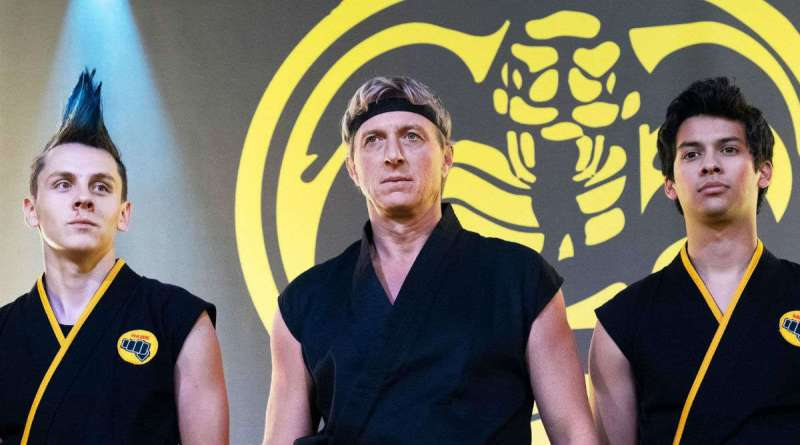 Cobra Kai Season 2 Episode 3 Recap Fire and Ice