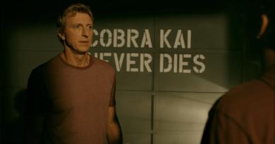 Cobra Kai Season 2 Episode 4 Recap The Moment of Truth