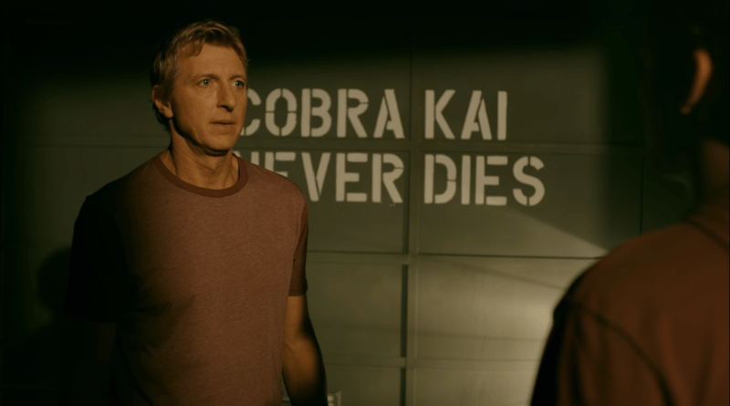 Cobra Kai Season 2 Episode 4 Recap The Moment of Truth