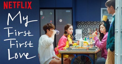 My First First Love Netflix Review
