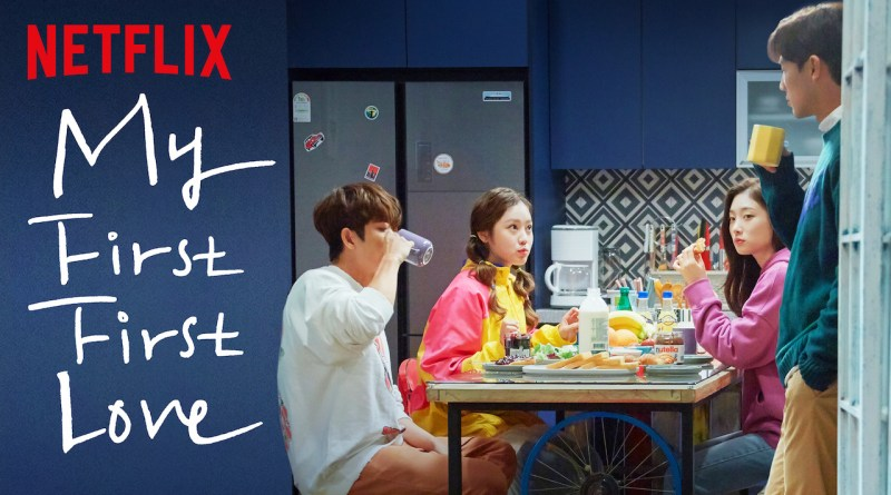 My First First Love Netflix Review