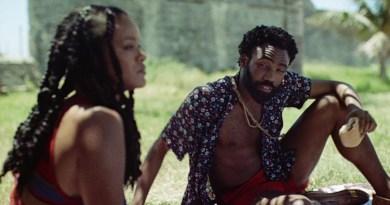 Guava Island Film Review Amazon Prime