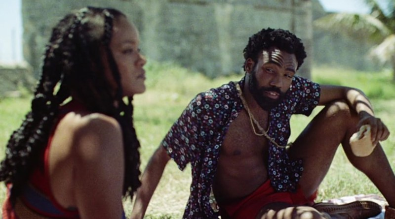 Guava Island Film Review Amazon Prime