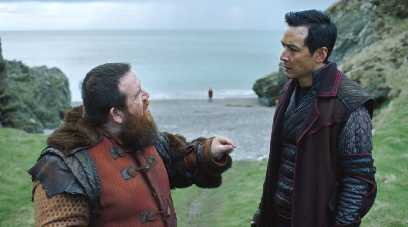 Into the Badlands Season 3 Episode 14 Recap Curse of the Red Rain