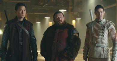 Into the Badlands Season 3 Episode 15 Recap Requiem for the Fallen