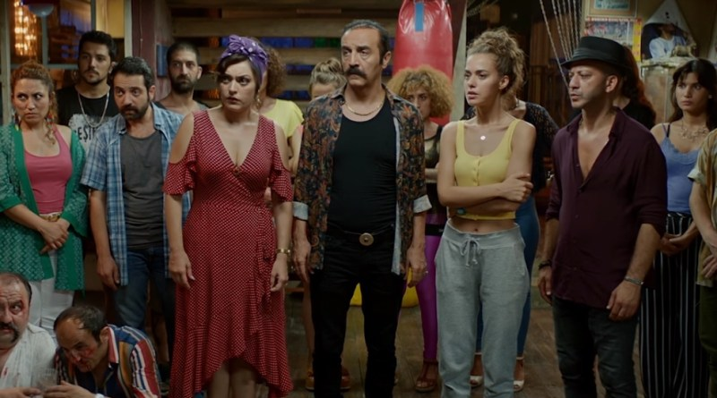 Money Trap Review - Netflix Turkish film fails to ignite