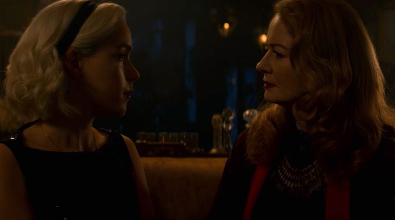 Chapter 14 Lupercalia - Chilling Adventures of Sabrina Part 2