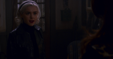 Chapter 19 The Mandrake Recap - Chilling Adventures of Sabrina Part 2