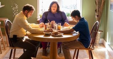 Breakthrough Film Review