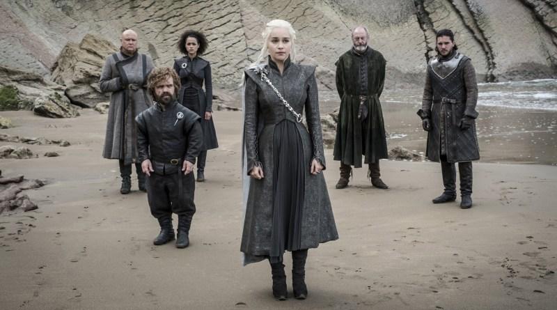 Rewatching Game of Thrones Season 7