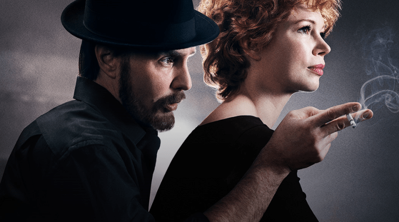 Fosse/Verdon Episode 1 Recap Life is a Cabaret