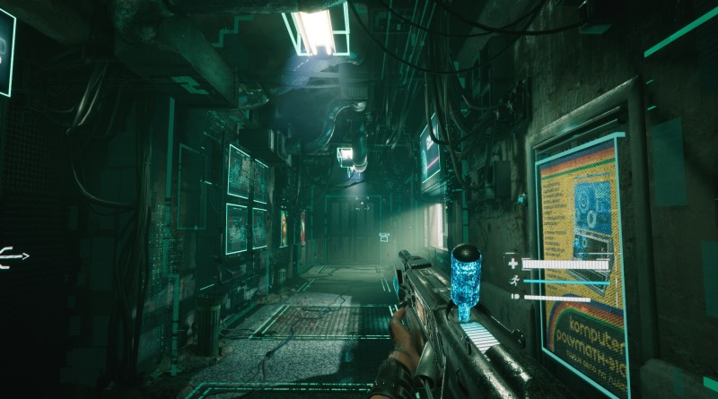 2084 PC Game Review