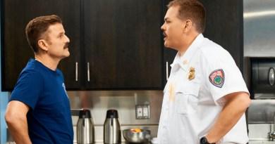 Tacoma FD Episode 2 Recap Cop Wars