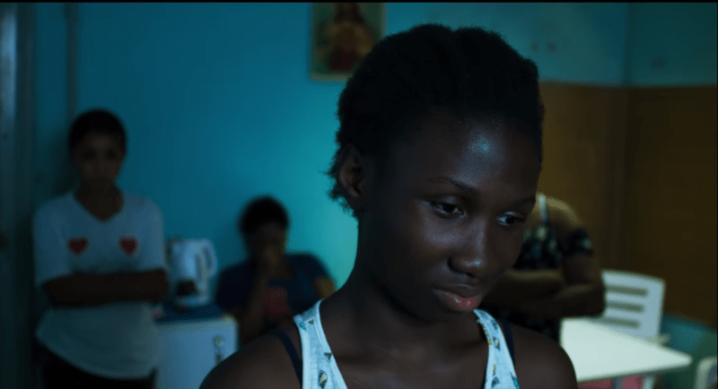 Joy (2019) Netflix film review: A harsh and sobering look at sex