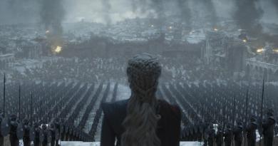 Game of Thrones Season 8 Episode 6 recap The Iron Throne