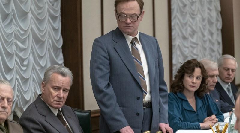 Chernobyl Episode 2 recap Please Remain Calm