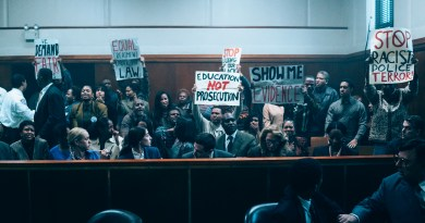 When They See Us Netflix Review - Ava Duvernay
