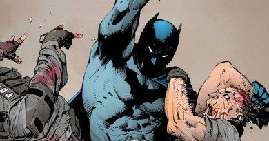 DCeased #1 Comic Review