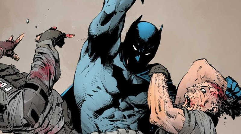 DCeased #1 Comic Review