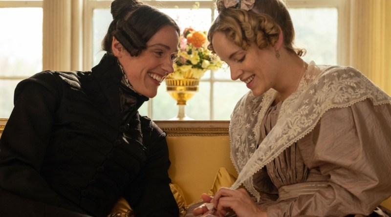 Gentleman Jack Season 1 Episode 2 Recap I Only Went There to Study Anatomy