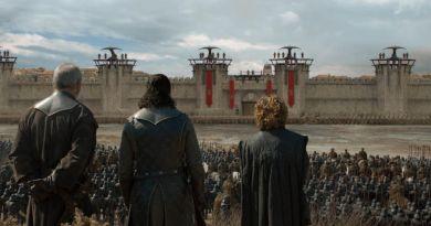 Game of Thrones Season 8 Episode 5 Recap The Bells