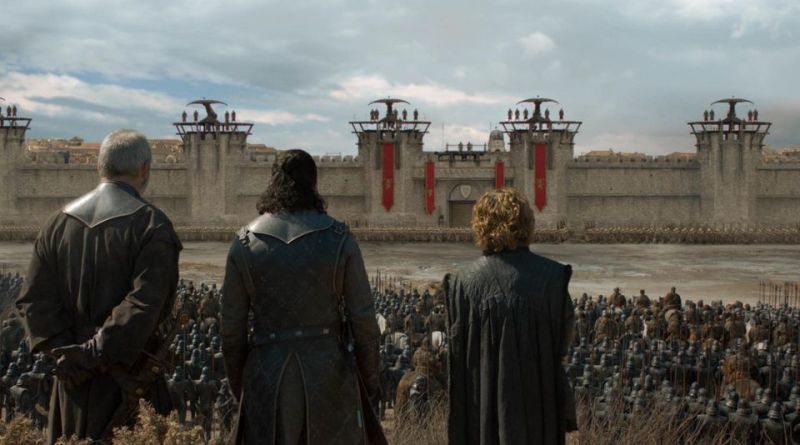 Game of Thrones Season 8 Episode 5 Recap The Bells