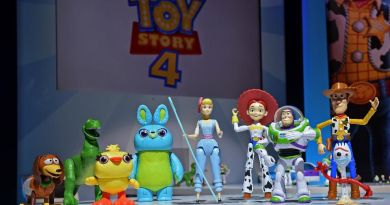 Toy Story 4 Trailer 2