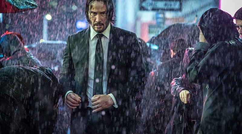 John Wick: Chapter 3 - Parabellum film review