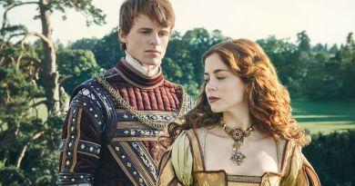 The Spanish Princess Season 1 Episode 1 Recap The New World