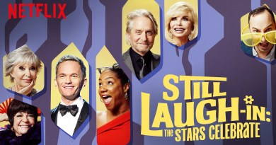 Still Laugh-In: The Stars Celebrate Netflix Review