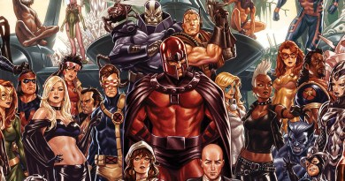 Marvel Previews for July 2019, from House of X to Secret Warps