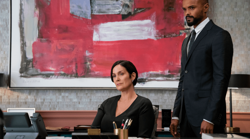 TV Recaps Archives | Page 24 of 121 | Ready Steady Cut