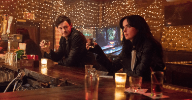 Jessica Jones Season 3 Episode 1 recap A.K.A The Perfect Burger